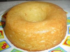 O Bolo de Milho em Lata de Liquidificador é muito prático e delicioso. Faça para o lanche da tarde. Com certeza, todos vão adorar! Veja Também:Bolo de Cho Gluten Free Recipes, My Recipes, Sweet Recipes, Cake Recipes, Cooking Recipes, Favorite Recipes, No Bake Desserts, Just Desserts, Brazillian Food