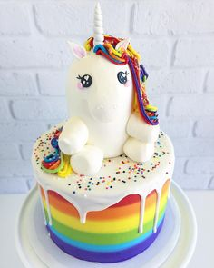 ++= Rainbow Unitato.✨ #rainbow #potato #unicorn #unitato