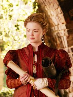 Lady Annaliese hands all her sister's plans and maps over to Carmion to smuggle out of Fyrmarris to her sisters and the Rebellion.