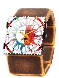 STAMPS Watch
