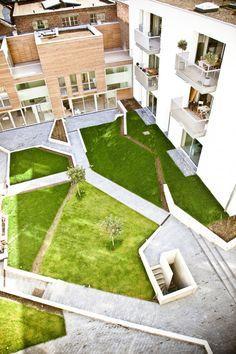 urban cohousing - Google Search