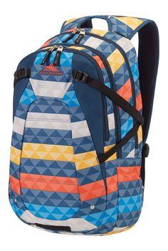 Σακίδιο Backpack High Sierra by Samsonite-67025 67025 - http://trendytravel.gr/package/%cf%83%ce%b1%ce%ba%ce%af%ce%b4%ce%b9%ce%bf-backpack-high-sierra-by-samsonite-67025-67025/