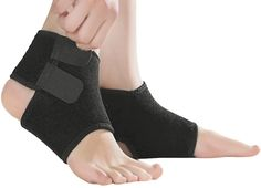 2 Pack Kids Child Adjustable Nonslip Ankle Tendon Compression Brace Weak Ankles, Medical Photos, Sprained Ankle, Surgery Recovery, Injury Prevention, Designer Heels, Volleyball, Basketball, Braces