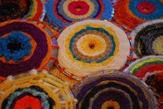 Make It... a Wonderful Life: CD Weaving Tutorial