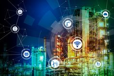Cognitive Predictive Maintenance (cpdm)Platform In Manufacturing Transformation Project, Fourth Industrial Revolution, How To Become Smarter, Process Control, Security Service, Cost Saving, Risk Management, Design Firms, Spinning
