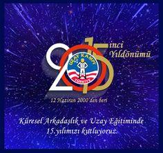 15.yılımız kutlu olsun!