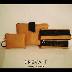 Custom clutch set @drevaitofficial #drevait