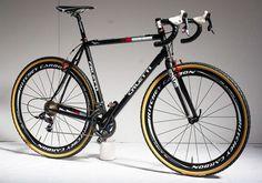 Caletti Jeremiah's CX Bike