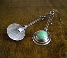 Cinnamon Jewellery: Using Enamel Cabochons In Jewellery