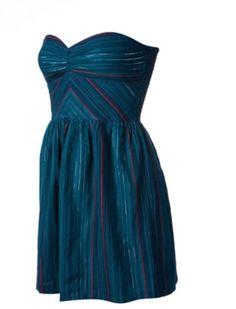 Roxy Fall Doll Dress - $22