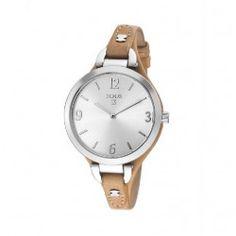 Reloj Tous Chica Acero Correa Blanca B Face Ivory 400350115