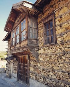 ibradi..Akseki Antalya Ormana evleri