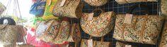 Dyaryo Bags for Life by Luzviminda Madriñan Newspaper Bags, Straw Bag, Shopping Bag, This Is Us, Handbags, Purses, Life, Totes, Shopping Tote Bags