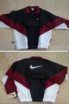 Looking for this Nike Windbreaker before fall!