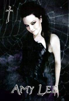 Amy Lee most beautiful woman alive!!