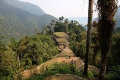 Hiking Past Indigenous Tribes To Reach Colombia's Lost City - IndieTraveller