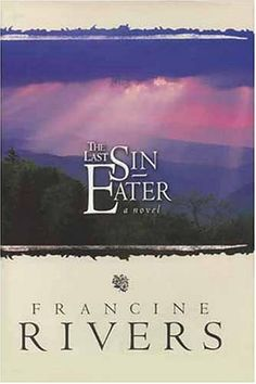 The Last Sin Eater a must read. Fantastic book.