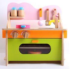 kitchen childern toy set