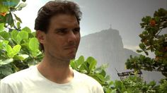 Preview interview for the Rio Open.