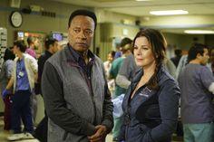 Code Black Season 2 Recap: Episode 13 - It Was All A Dream?   Gossip & Gab