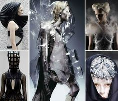 *Futuristic Fashion: 35 Out-of-this-World Designer Looks - https://weburbanist.com/2013/01/28/futuristic-fashion-35-out-of-this-world-designer-looks/