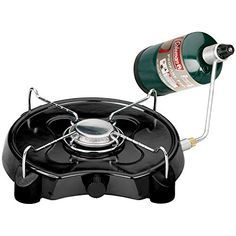 online shopping for Coleman PowerPack Propane Stove, Single Burner, Coleman Green - 2000020931 from top store. See new offer for Coleman PowerPack Propane Stove, Single Burner, Coleman Green - 2000020931 Coleman Stove, Coleman Camping Stove, Coleman Propane, Single Burner Propane Stove, Portable Gas Stove, Propane Cylinder, Outdoor Stove, Cooking Supplies, Santa Cruz