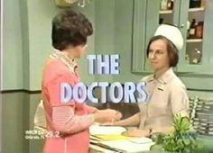 Carolee and the desk nurse, 1974: