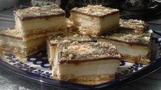 Proszek wapniowy ze skorupek jaj. Jak zrobić? - Planeta Life Polish Cake Recipe, Maxi King, Food Cakes, Tiramisu, Cake Recipes, Cheesecake, Food And Drink, Ethnic Recipes, Polish Food