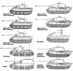 This section features all the different Panzers from World War It will show the small Panzer to the most produced Panzer IV with the Tiger and even the Maus! German Soldiers Ww2, German Army, Army Vehicles, Armored Vehicles, Military Drawings, Tank Armor, War Thunder, Tiger Tank, Tank Destroyer