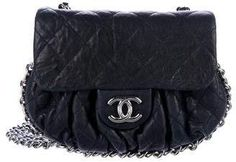 Chanel Small Chain Around Bag