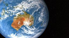 New evidence for oceans of water deep in the Earth   Geology Page