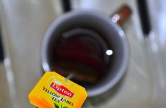 8 Popular Tea Bag Companies That Contain Illegal Amounts of Deadly Pesticides Infused Water Detox, Tea Benefits, Health Benefits, Tea Labels, Backyard Vegetable Gardens, Foods To Avoid, Smoothie Drinks, Cool Plants, Herbal Tea