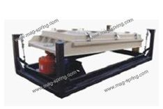 magnetic knife holders  http://www.mag-spring.com/vibration-sieve/vibratory-screen.html Rectangular Fine Flat vibration sieve/vibratory screen is n advancedscreen vibrating machine