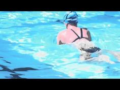 Breast Stroke Drills for Young Swimmers Part 2 - YouTube