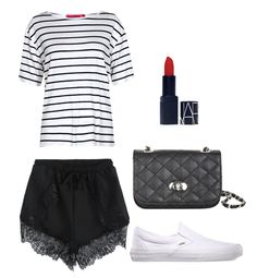 """Outfit For A Summer House Party"""" By Im Emma On Polyvore For A"""