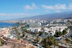 Tenerife - Cruise Critic Port Review