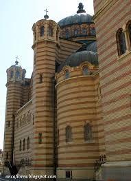 Imagini pentru biserica trei stejari sibiu