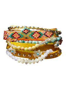 aloha turquoise bracelet
