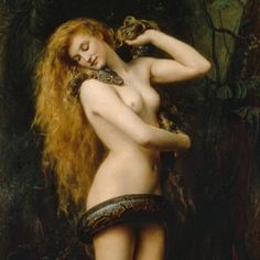 Lilith John Collier