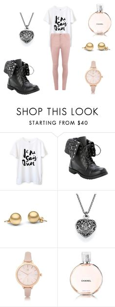 """Shopping day"" by bricelyn-g ❤ liked on Polyvore featuring River Island and Dorothy Perkins"