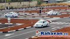 Giá học lái xe ô tô tại Vĩnh Phúc