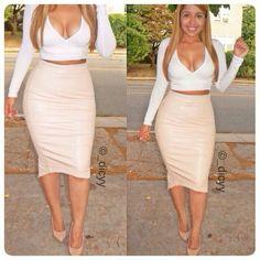 Love this skirt ❤