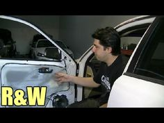 Here is a quick video on how you can remove and replace your broken interior car door handle. These tend to break on many different makes and models, good ne...