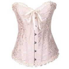 98d2c8e7a74 Morality Charm Womens Sexy Seven Kind Of Colors Plus Size Underbust Corset  (L