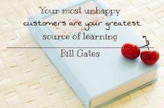 Bill Gates #inspirational #quote http://worldbestessays.com/blog/category/inspirational-quotes/