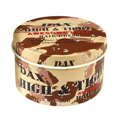 Dax Pomade High and Tight