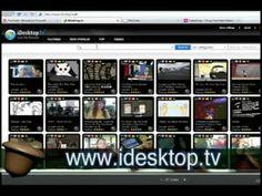 TubeChop - Chop YouTube Videos (herramientas para seleccionar fragmentos de Youtube)