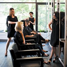 Best Hair Salon, Boston Magazine's Best of Boston