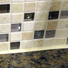 Tile backsplash ideas - kitchen photos
