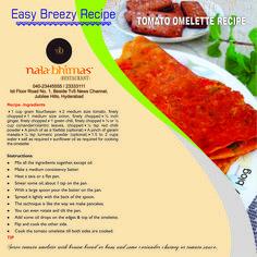 Tomato Omelette 01